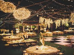 lighting ideas for weddings. Outdoor Wedding Lighting Ideas From Real Celebrations | Martha . For Weddings V