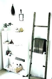 free standing towel stand wooden ladder towel racks ladder towel rack free standing towel rack wonderful