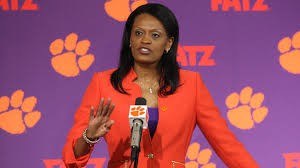 Audra Smith Adds Daryl Oliver, Marc Wilson to Staff – Clemson Tigers  Official Athletics Site