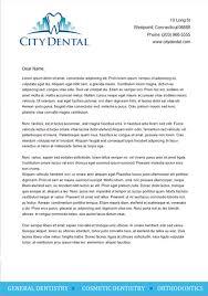 Template Company Letterhead Letterhead Format Examples Ohye Mcpgroup Co