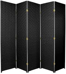 tall office partitions. Tall Woven Fiber Room Divider | RoomDividers.com ~200 · Office DividersRoom Partitions F