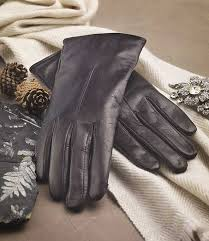 super soft lambskin leather and elegant styling make them perfect for dressy or casual wear while a soft 100 natural wool lining treats your hands to cozy
