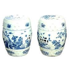 chinese garden stool. Porcela Chinese Garden Stool Porcelain Stools Australia S
