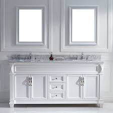 72 inch double sink vanity. virtu usa victoria 72-inch white double sink vanity set (72-in. square vanity), size vanities 72 inch y