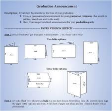 graduation announcements free downloads create your own graduation invitations online 9 graduation