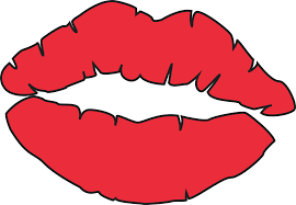 Small Picture Lips Coloring Pages Free Download Clip Art Free Clip Art on
