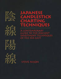 Japanese Candlestick Charting Techniques Paperback