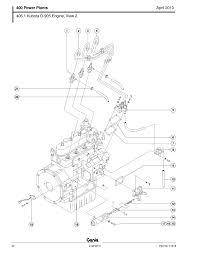 Kubota d905 wiring diagram