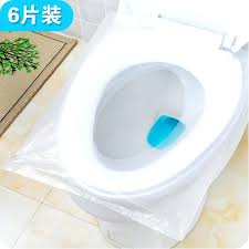 toilets bathroom toilet seat covers cloth lid best crochet images on travel disposable cover plastic waterproof