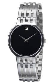 movado esperanza men s bracelet watch nordstrom