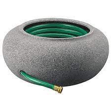 garden hose storage pot rzgh210g21