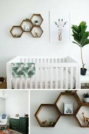 Gender Neutral Nursery After posting a few pics on Instagram of the nursery  we put together