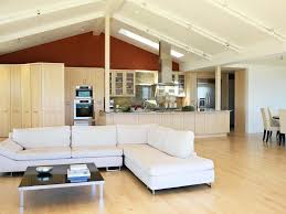 vaulted ceiling chandelier vaulted ceiling lighting living room contemporary with light wood floors image by architects