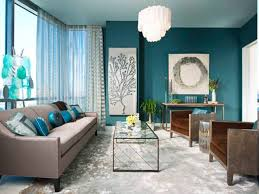 Teal Living Room Ideas Gallery Images