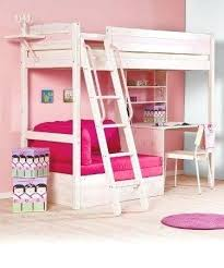 bunk beds with desk for girls. Interesting Beds Loft Bunk Beds With Desk Cool Bed Combo For  Captivating With Bunk Beds Desk For Girls I