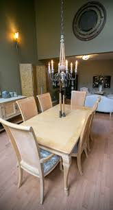 the dining room used to be where the den is now but debbie decided to divide the large living room in half and put the table by the fire