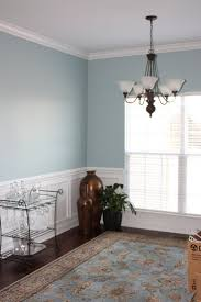 best two toned walls ideas on tone here s what the dining room in