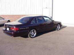 1995 Chevrolet Impala - Partsopen