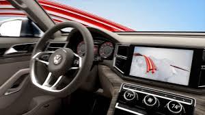 Volkswagen Cross Blue Concept (Officiel) - YouTube