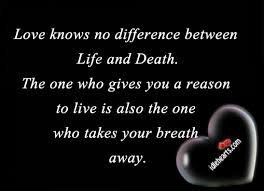 Death And Love Quotes Adorable Download Death And Love Quotes Ryancowan Quotes
