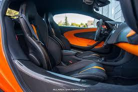 mclaren 570s interior. ventura orange mclaren 570s coup by mso interior mclaren 570s i