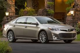 2015 Toyota Avalon - VIN: 4T1BK1EB3FU176931