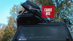 Cap It Camper Shells And Truck Accessories Now Open In The