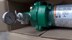 installing a myers hj100s 1 hp well pump installing a myers hj100s 1 hp well pump