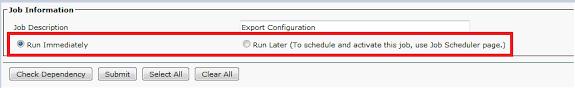 Bulk Configure Changes With Import/export Feature - Cisco
