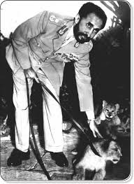 Chants of the Ivine Order of H.I.M. Emperor Haile Selassie ... from the ivine order of h.i.m. emperor haile selassie i the first jah rastafari emperor haile selassie 1st theocracy