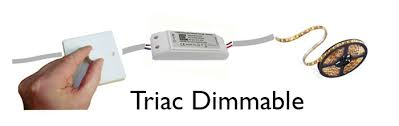 triac dimmable led drivers 12v 24v dc downlights co uk these drivers are also compatible home automation systems such as lutron you can now wire an led driver directly into a zone out needing any other
