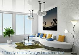 Small Picture Latest Interior Design Ideas