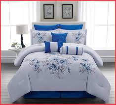 royal blue bedding sets piece queen linnea blue comforter set with regard to blue comforter sets king