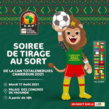 Jun 06, 2021 · afcon 2021 finals draw postponed by ismael kiyonga june 6, 2021 june 6, 2021. 2021 Afcon Draw Ceremony Journal Du Cameroun