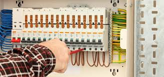 high quality fuse box wiring services in fakenham how to wire a breaker box diagrams at Fuse Box Wiring