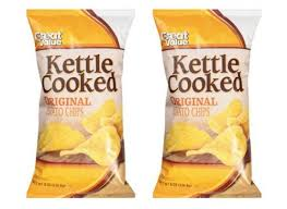 1 oz 150 calories 9 g fat 1 g saturated fat 90 mg sodium 17 g carbs 1 g fiber 1 g sugar 2 g protein
