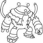 Small Picture Beedrill Pokemon Coloring Page Free Pokmon Coloring Pages