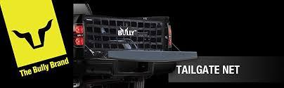 Amazon.com: Bully TR-03WK Tailgate Net: Automotive