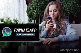 YoWhatsApp Download APK (Official) v16 ...