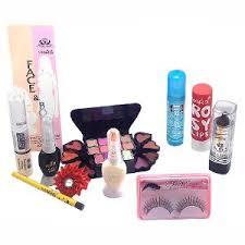 adbeni women fashion makeup set bo 11 pcs