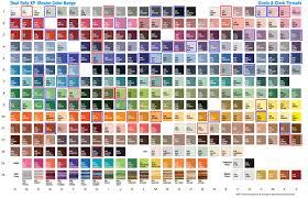 C C Thread Color Chart Cjsews Blogspot Com 2010 05 Little