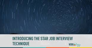 Star Interviewing Method The Star Job Interview Technique