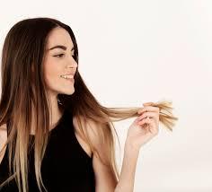 Coiffure Comment Se Couper Les Cheveux Soi Même Sans Se