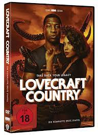 Lovecraft Country - Die komplette erste ...