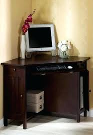 corner computer desk with storage brilliant corner computer desk furniture simple home furniture ideas with images