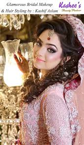 bridal makeup hairstyle collection beautiful