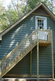 exterior stairs kit nz. exterior stairs making previously wasted space over garage completely useful. kit nz