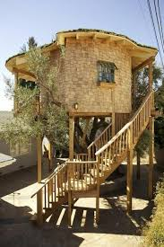 Behind The Build Canopy Island Camp  Treehouse Masters  YouTubeTreehouse Masters Free Episodes