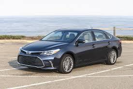 2018 Toyota Avalon Hybrid | The Epoch Times