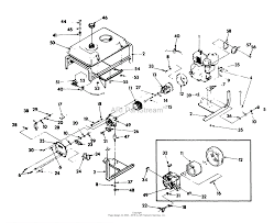 Briggs and stratton power products 9570 0 3zc13b 5 500 watt dayton generator 5000 watt at diagram